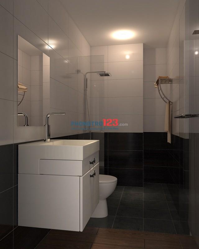 Cho thuê chung cư tại Quận Hoàn Kiếm, Hà Nội