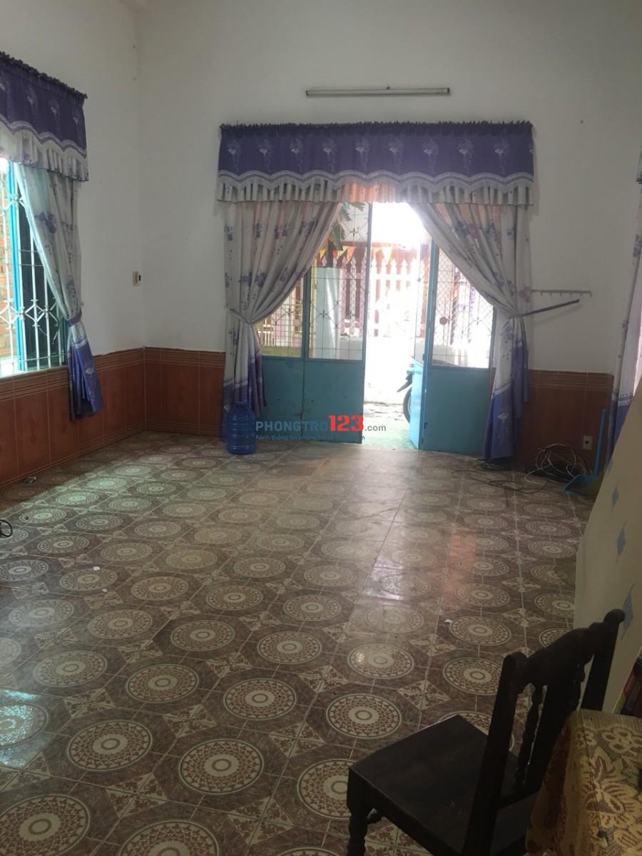 Phòng trọ đường Nguyễn Như Hạnh gần Ngã Ba Huế Đà Nẵng