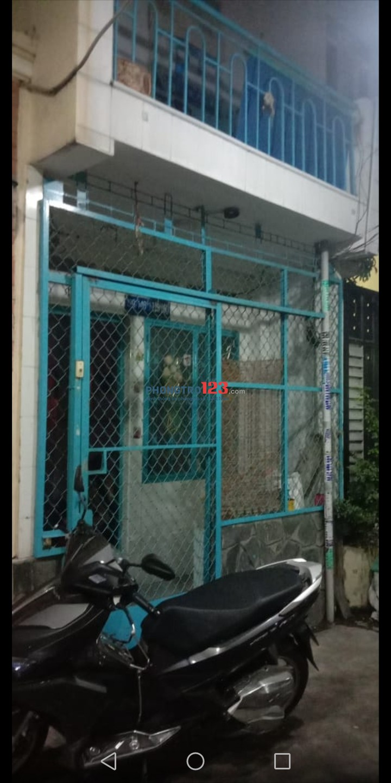 Cho thuê phòng có gác giá rẻ - 3.5tr (còn thương lượng)- 0909109891