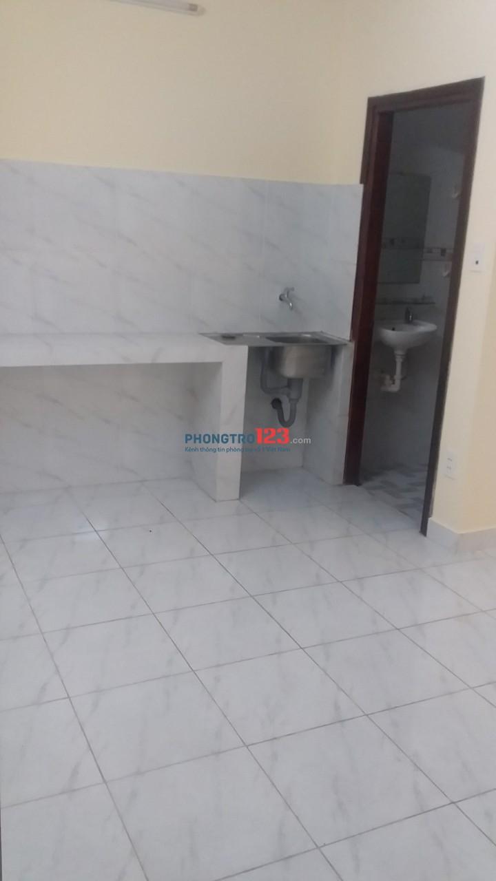 Phòng trọ chung cư quận 7 - sạch sẽ - an ninh