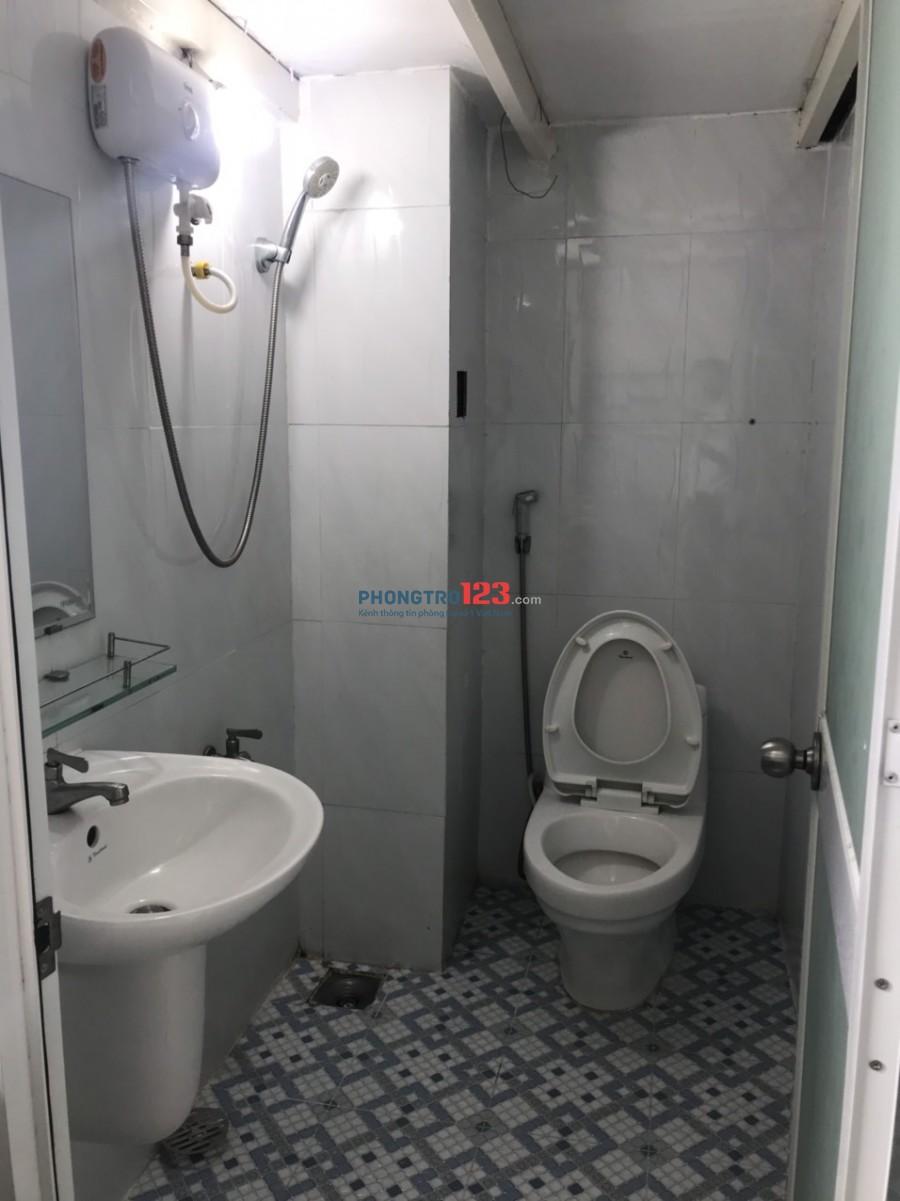 Giảm Giá Căn Hộ mini 1PN, Gần Etour 2 Cộng Hòa, Tân Bình