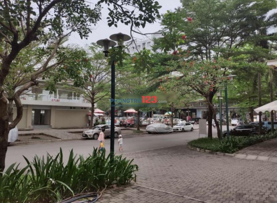 Chính chủ cho thuê căn hộ EHOME 3 90m2 3pn 3wc tại Hồ Học Lãm, Q.Bình Tân. Giá 10tr/th