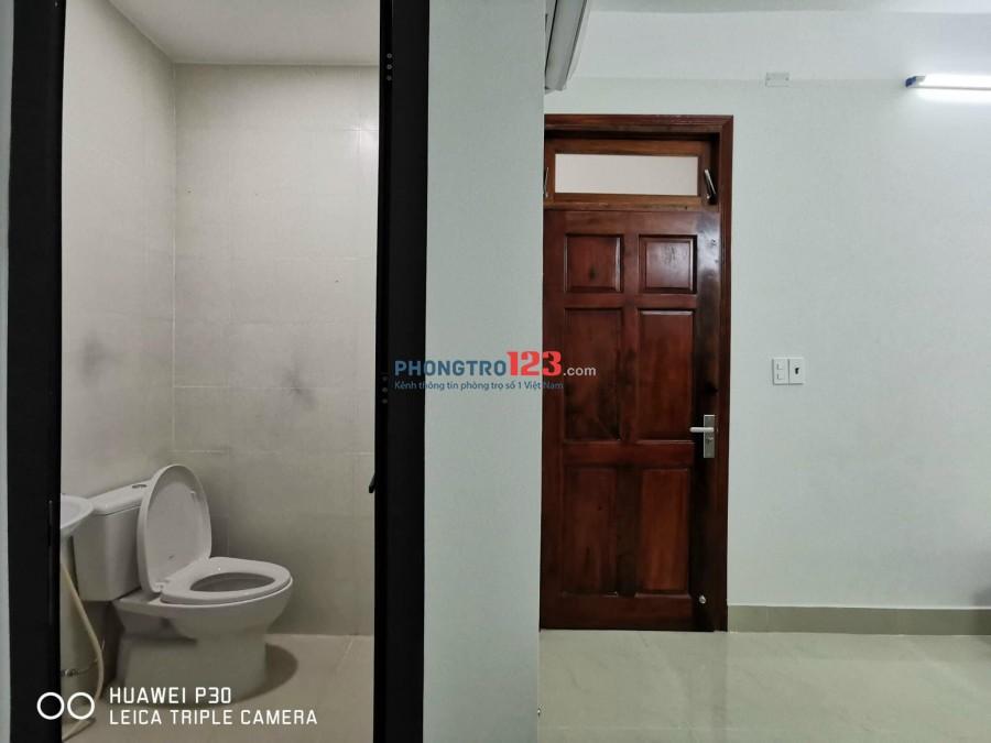 Căn Hộ Nội Thất Cao cấp Nhà Mới Xây Nguyễn Trãi, Quận 5 Bạn Sẽ Là Người Bóc Tem