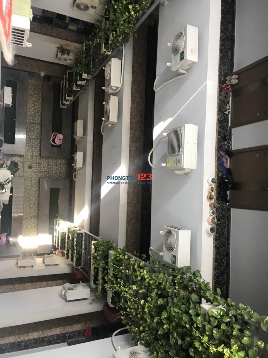 Căn Hộ Mini 1PN- Tân Bình-gần sân bay
