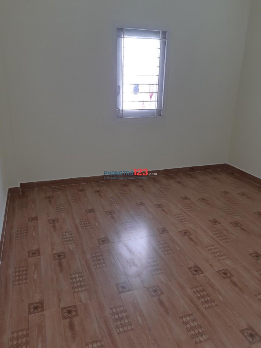 Cho thuê phòng trọ Dương Thị Mười - quận 12