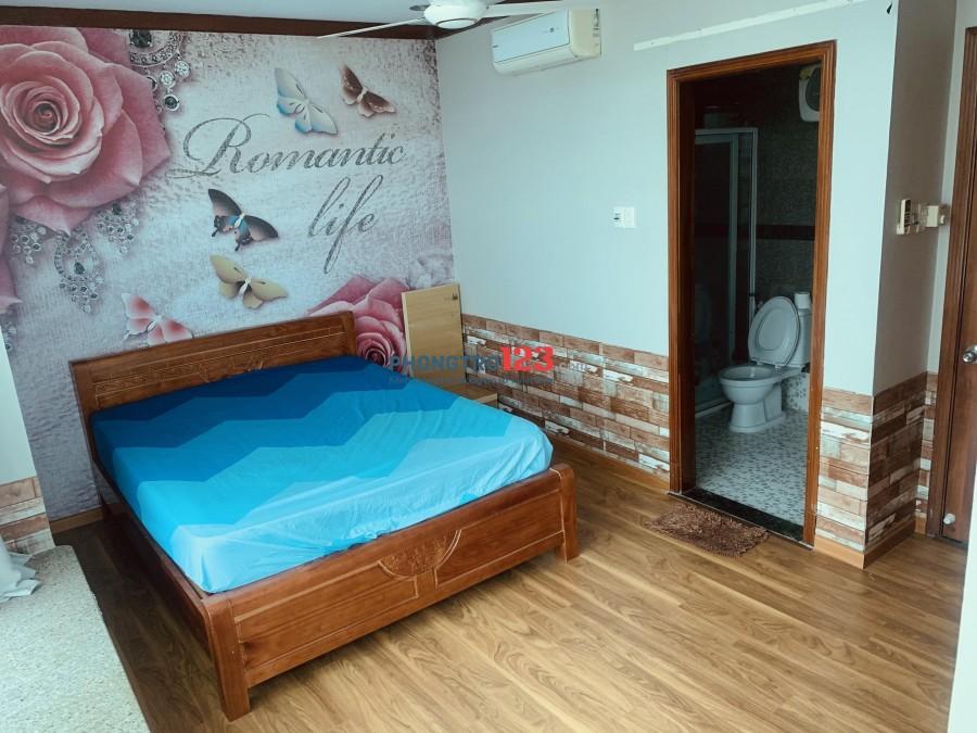 Cho thuê 1 phòng master Full nội thất trong căn hộ Hoàng Anh Gia Lai 1 Q7 giá 5tr/tháng