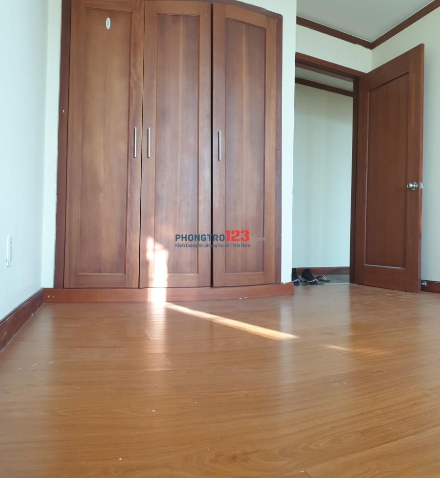 Phòng trọ trong căn họi cao cấp HAAT đầy đủ tiện nghi, chỉ 3.2tr/tháng