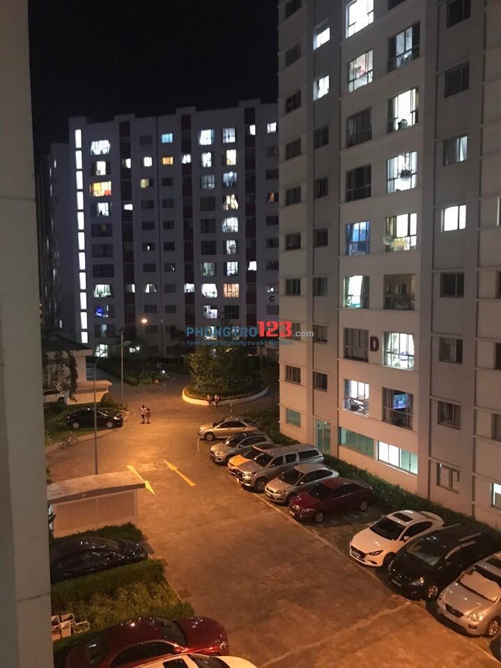 Chính chủ cho thuê căn hộ Celadon City Khu RuBy 93m2 3pn sát AeonMal Q.Tân Phú. Giá 11tr/th