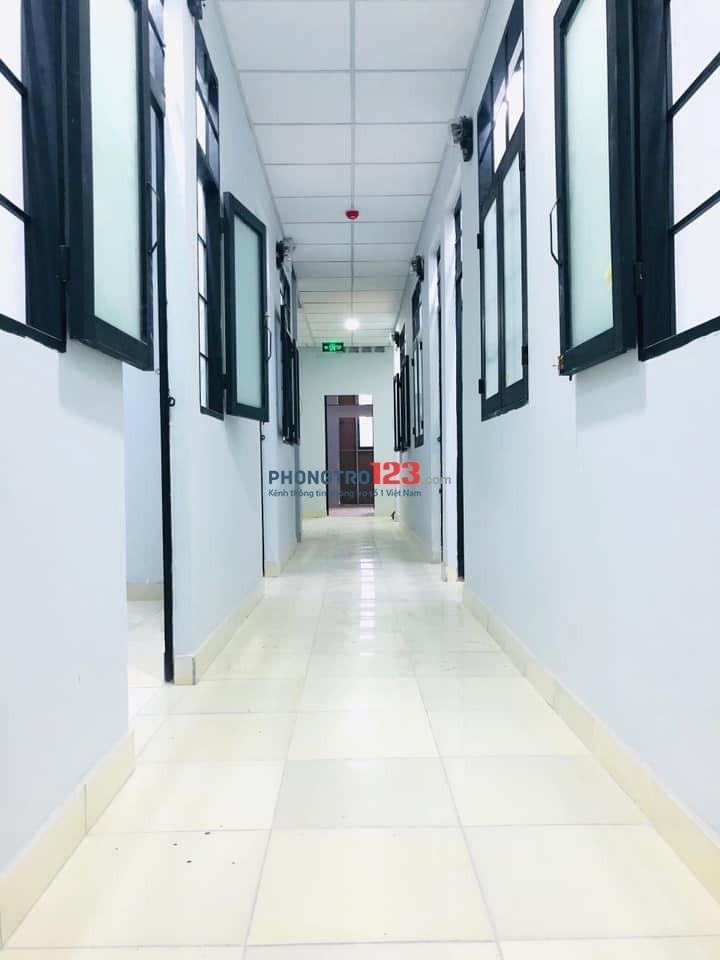 Phòng Có Gác-Máy Lạnh-An Ninh 24/7- KCN Tân Bình
