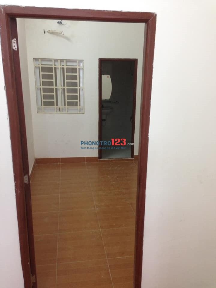 Hẻm 6m Văn Cao_nhà mới 4x15m_1L_giá rẻ 10tr_Q Tân Phú