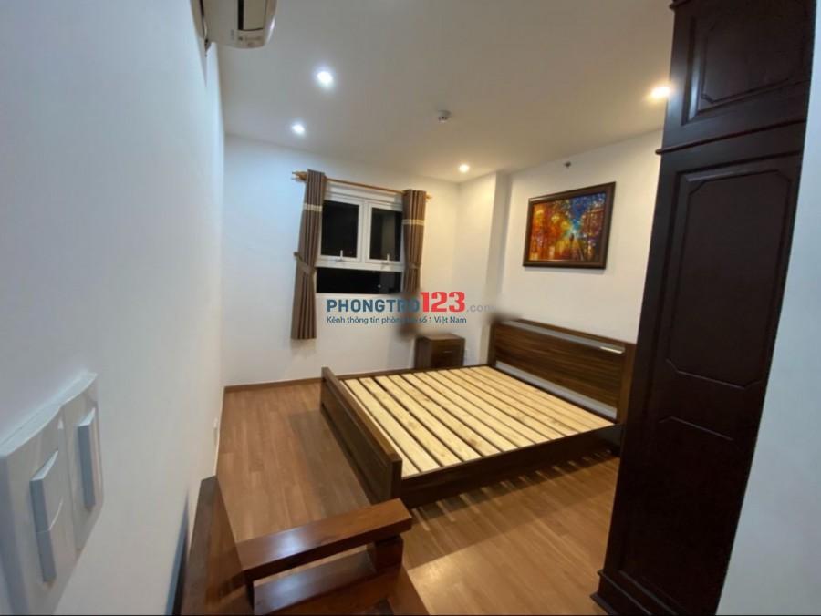 Chính chủ cho thuê Căn hộ Cityland Parkhill Gò Vấp 87m² 2PN Full nội thất giá 15tr/tháng