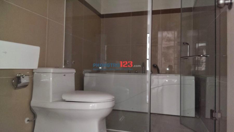 Chính chủ cho thuê căn hộ mới Era Town Nguyễn Lương Bằng Q7 97m² 3PN giá 8,3tr/th