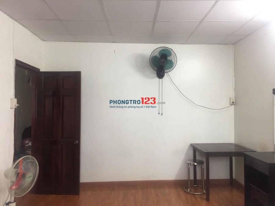 Tìm 1 nữ ở ghép phòng nội thất đầy đủ tiện nghi trung tâm quận Bình Thạnh, Đinh Tiên Hoàng