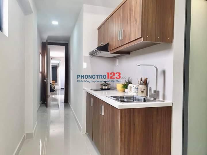 Cho thuê căn hộ dịch vụ tại quận 7 - giá chỉ từ 5 triệu (Hotline: 0939399614)