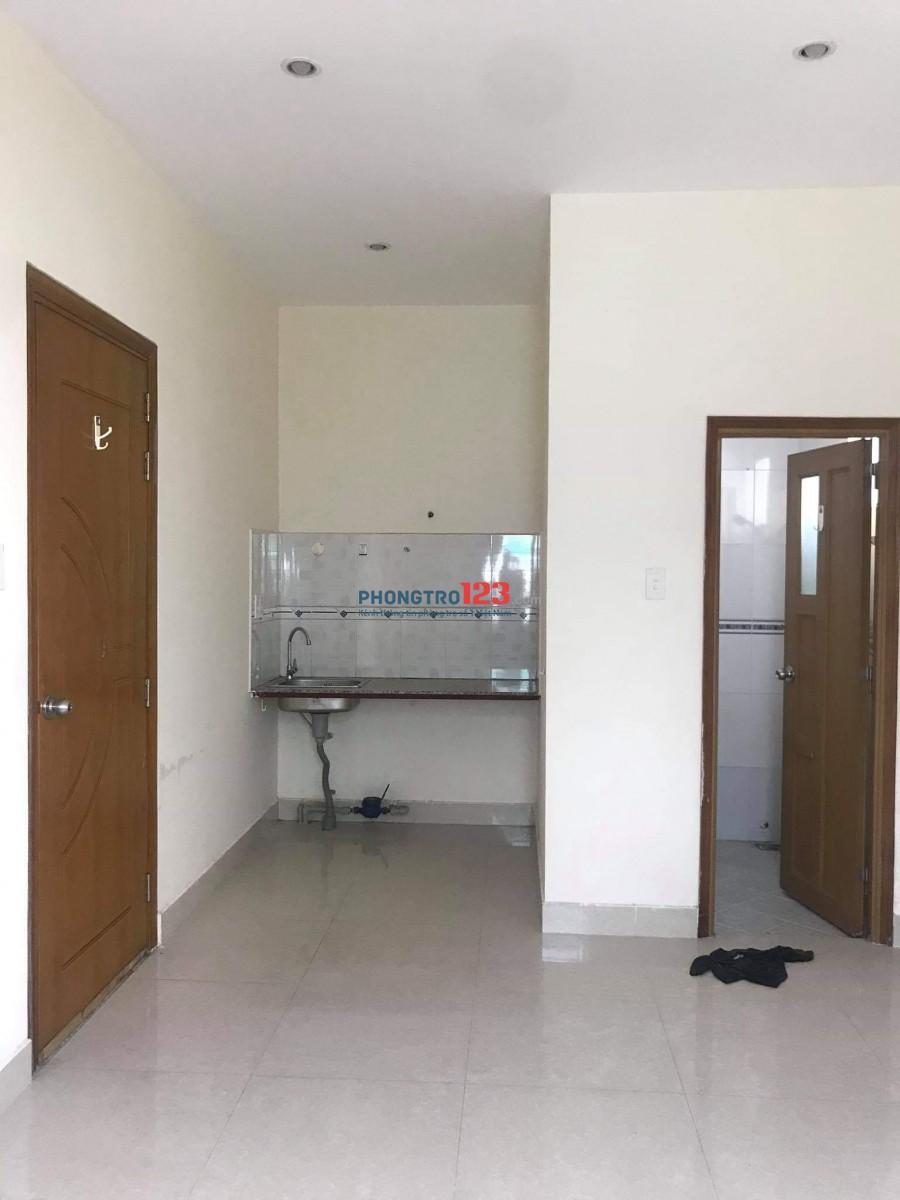 Cho thuê phòng trọ Nguyễn Duy Trinh