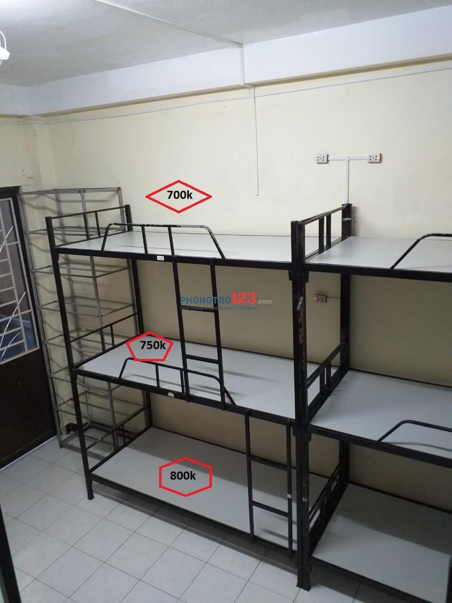 Giường tầng cao cấp - Giá sinh viên - QUẬN 10