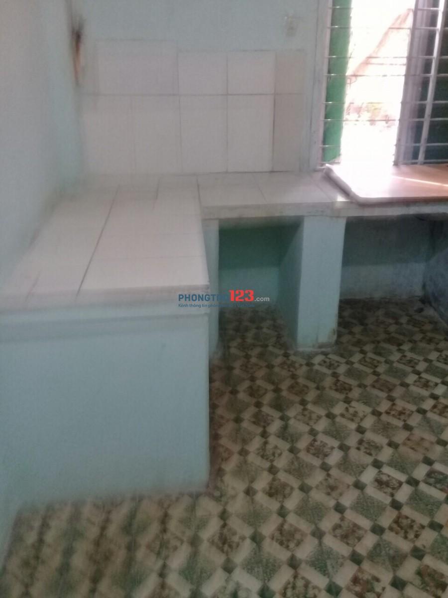 Cho thuê phòng trọ trung tâm to Vũng Tàu
