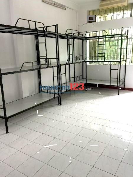 KTX giường tầng (máy lạnh) sạch sẽ = tiện nghi chỉ từ 750k