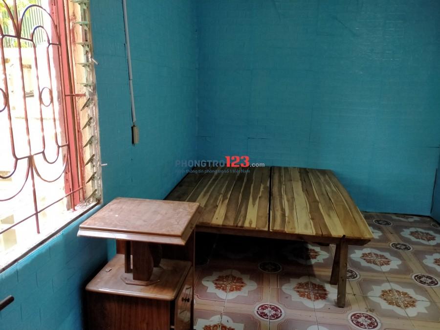 Phòng trọ 15m2 ở Hoàng mai Hà Nội