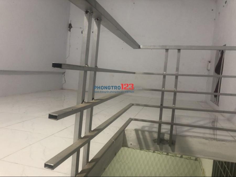 Cho thuê phòng trọ mới có gác nhà mặt tiền 15B Đường 51 P Bình Thuận Q7 giá 3tr/tháng