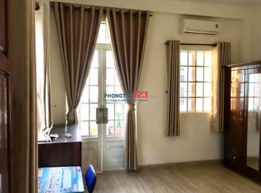 Chính chủ cho thuê nhà nguyên căn có nội thất 1 trệt 1 lầu 55m2 tại Đường 79 P Phước Long B Q9
