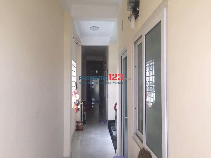 Cho thuê phòng trọ Gò Vấp - Quận 12, TP HCM