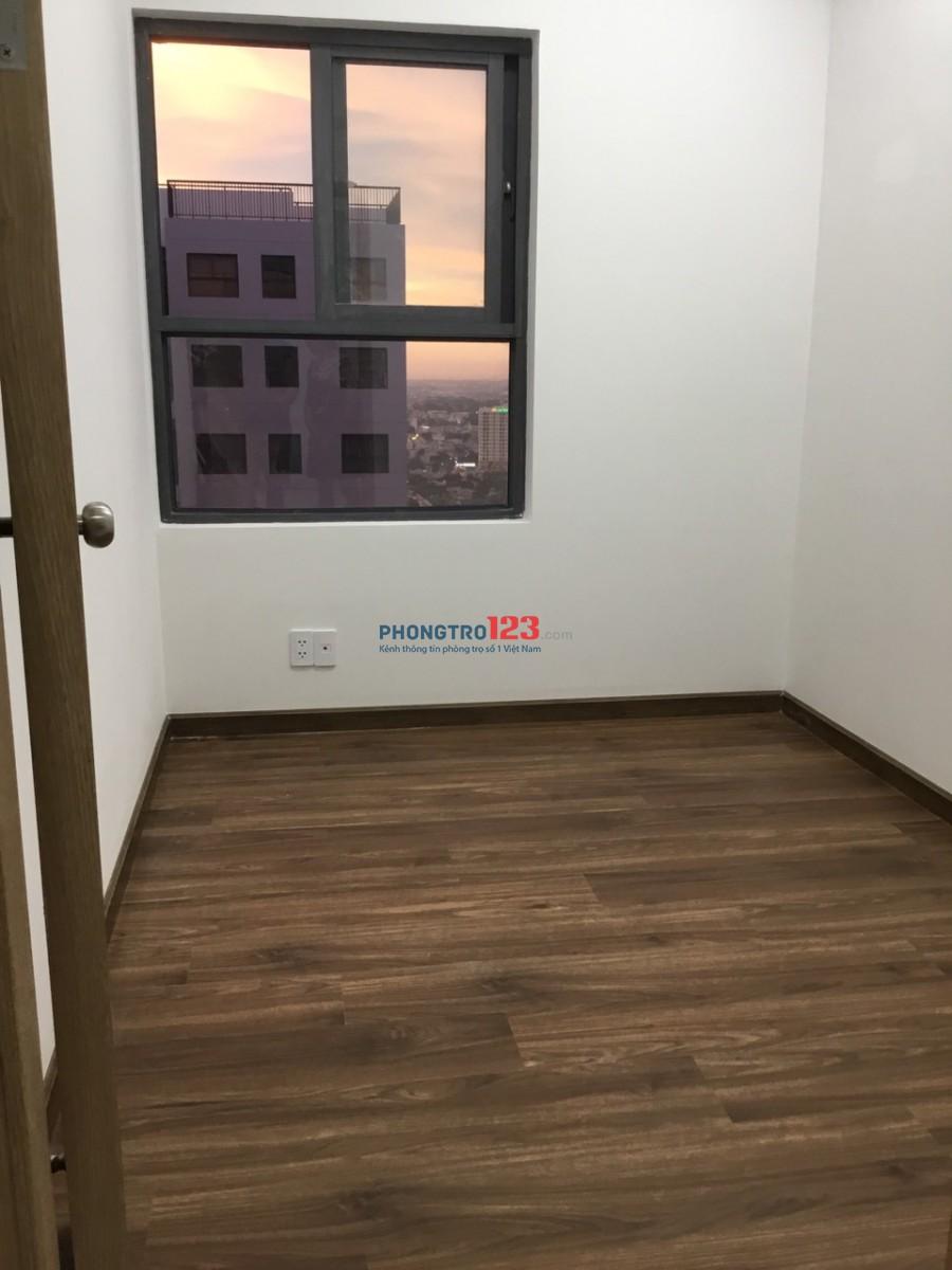 Cho thuê căn hộ Sài Gòn Avenue 77m2 3pn tại Tô Ngọc Vân P Tam Bình Q Thủ Đức giá 8tr/th