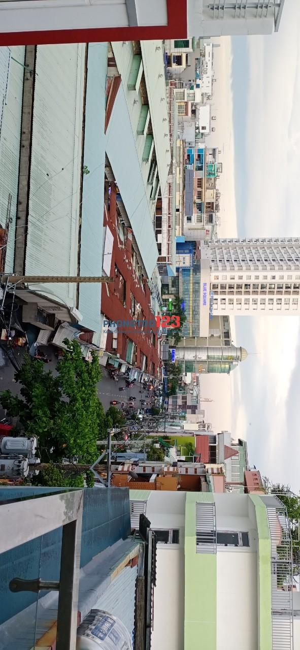 Phòng Trọ, nhà trọ Chợ Phạm Văn Hai