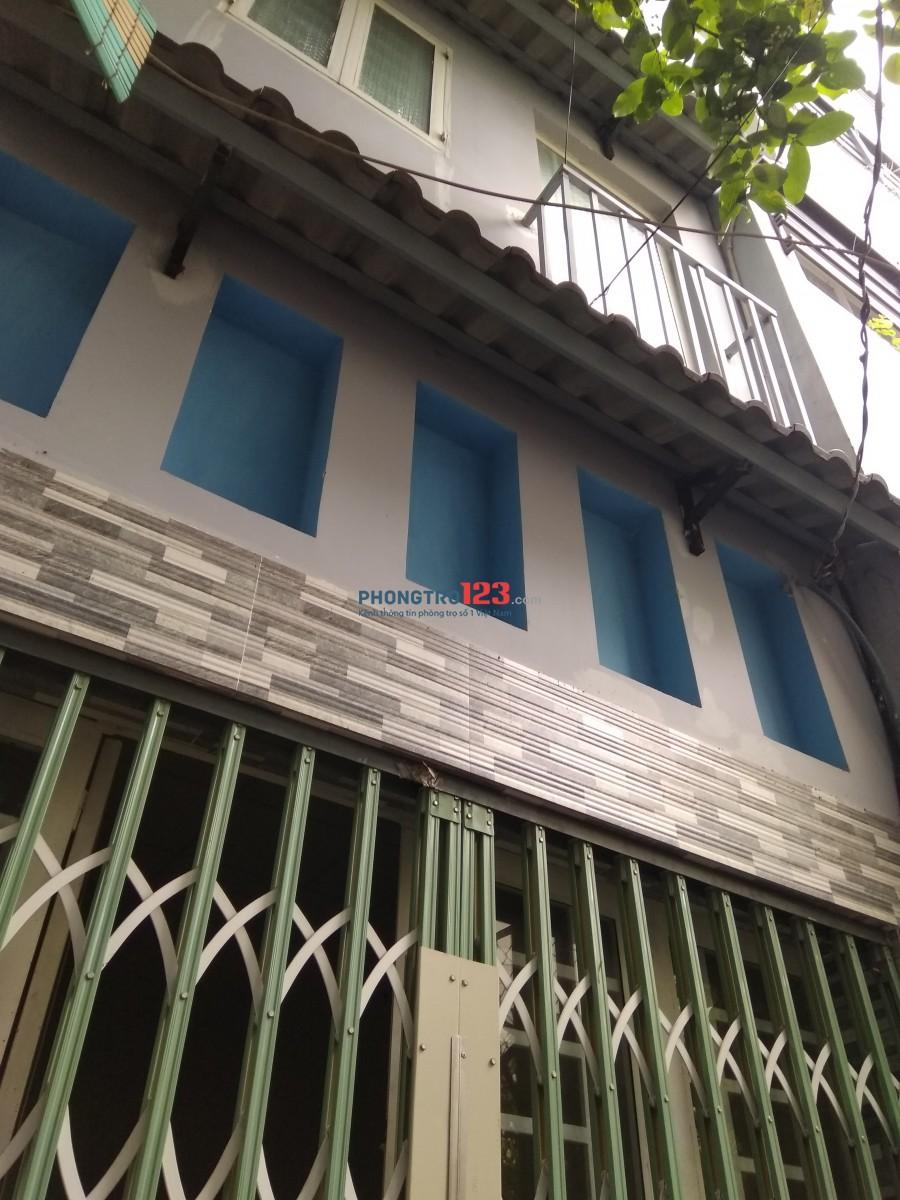 Tìm người ở ghép phòng 1,6tr ,moi người 800 ngàn , phòng 2 người gần chợ Phú lam