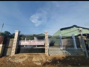 Cho thuê mặt bằng 400m2 kinh doanh kho xưởng tại Tỉnh Lộ 10 Xã Lê Minh Xuân Bình Chánh