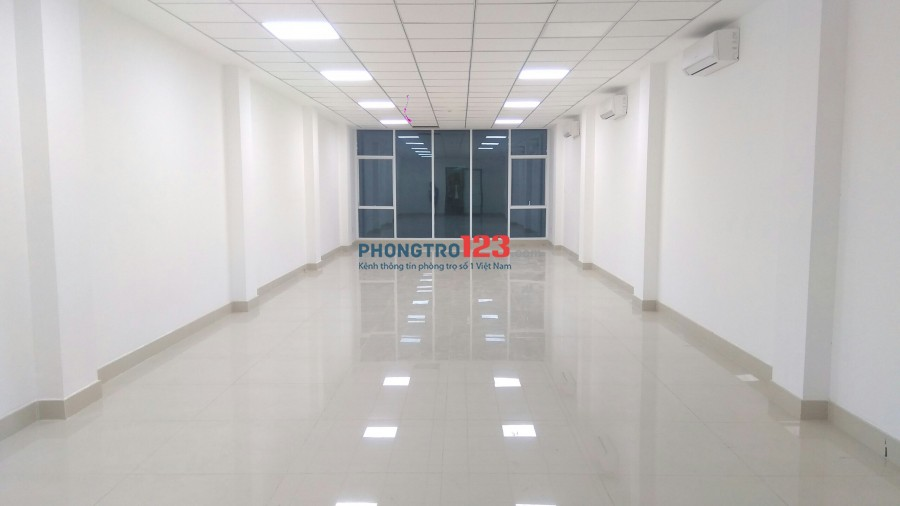 Chính chủ cho thuê nguyên căn tòa nhà trong khu K300 Tân Bình