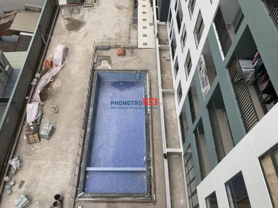 Cho thuê căn hộ 58m2 Bcons Suối Tiên