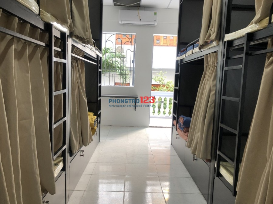 Ký túc xá cao cấp tại Nguyễn Trọng Tuyển
