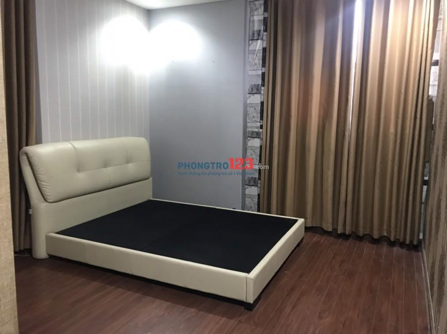 Cho thuê căn hộ đầy đủ nội thất Belleza 120m2 3pn tại Phạm Hữu Lầu Q7 giá 13tr/tháng