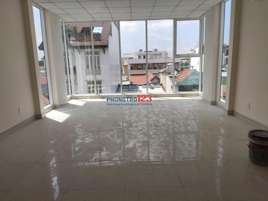 Cho thuê tòa nhà văn phòng khu K300, quận Tân Bình