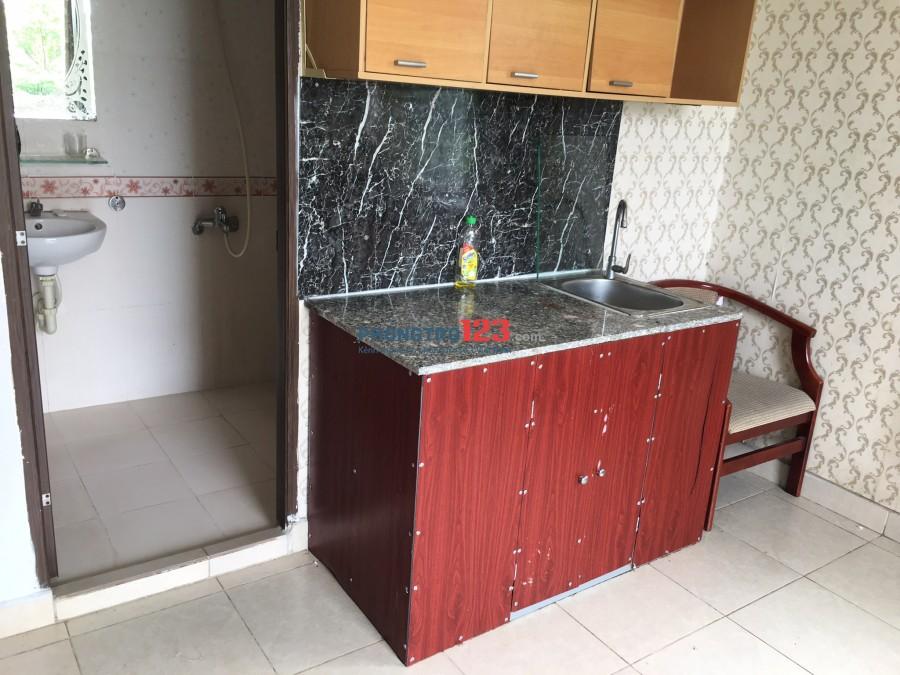 Cho thuê phòng máy lạnh giờ tự do Nguyễn Oanh Gò Vấp