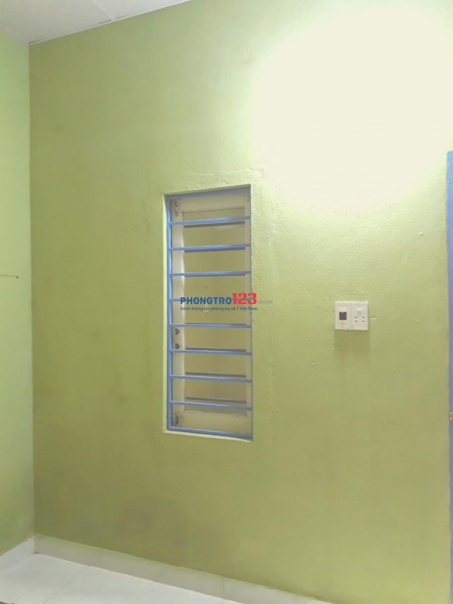 Trọ Khu CN Hoà Cầm, phòng Mới giá rẻ