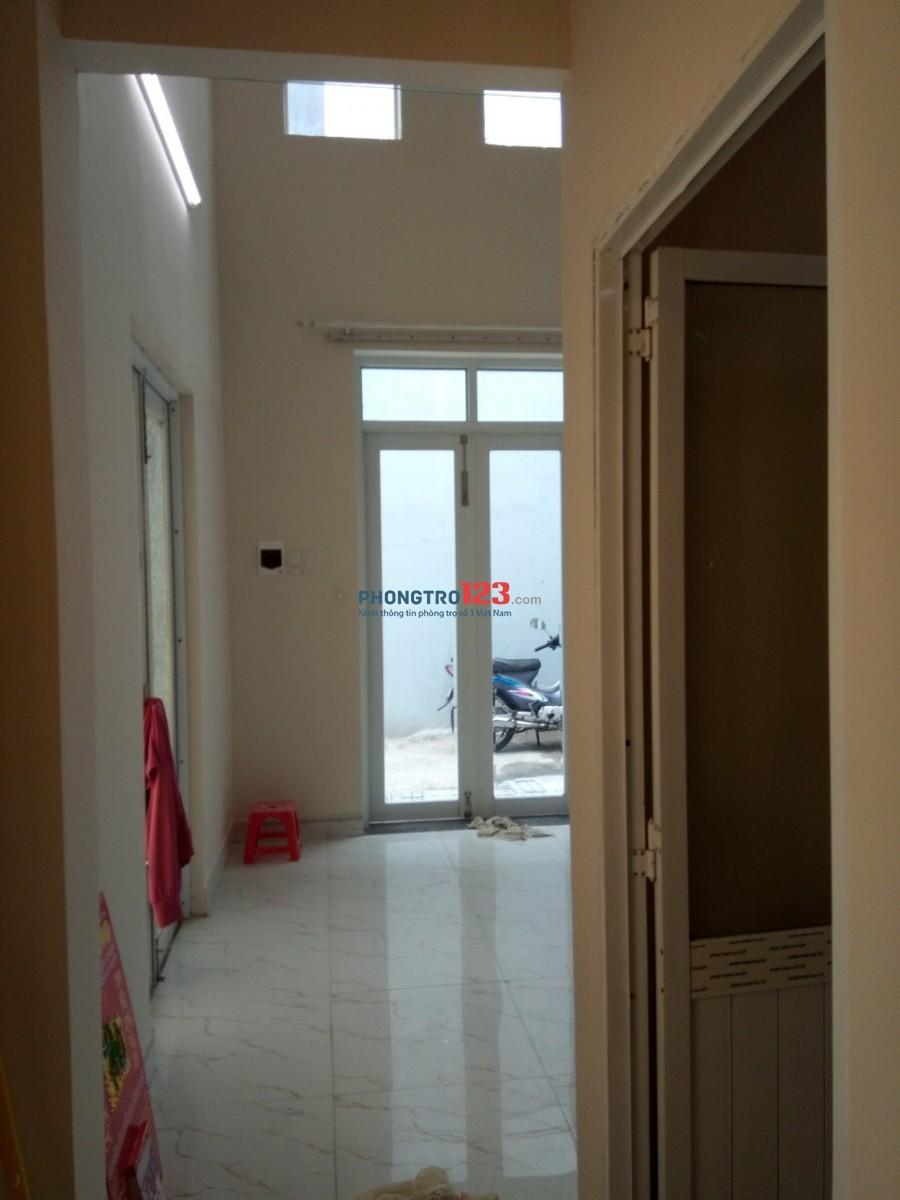 Cho thuê nguyên căn nhà 2 PN, 2 WC Trần Cao Vân, Đà Nẵng.