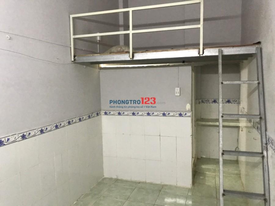Chính chủ cho thuê phòng trọ giá 2,3tr/tháng tại Phan Đình Phùng P Tân Thành Q Tân Phú