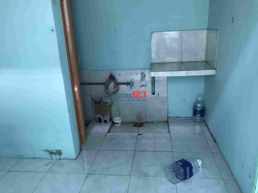 Phòng gác lững phường tân phong, quận 7