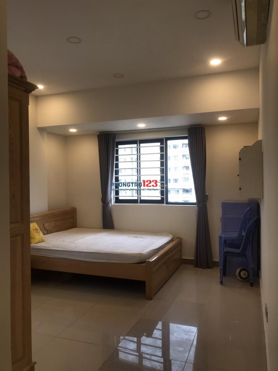 Cho thuê phòng căn hộ Eratown Q7 2tr2