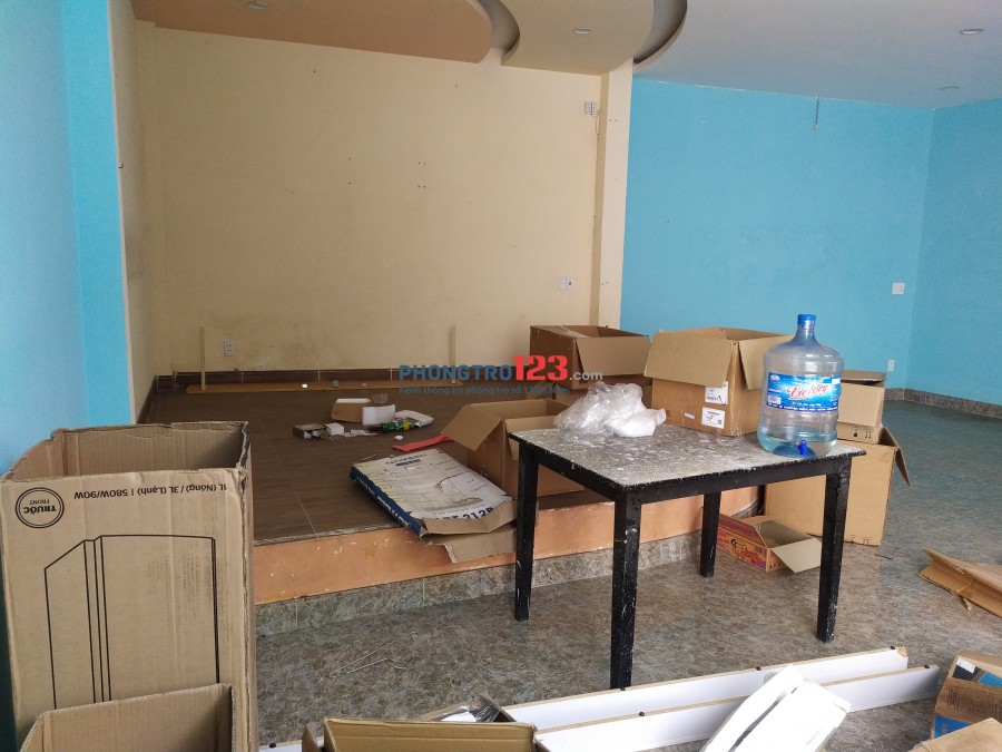 Cho thuê phòng trọ hoặc kho để đồ tại 846 Đường Lê Hồng Phong, Phường Phú Thọ, Thị Xã Thủ Dầu Một, Bình Dương