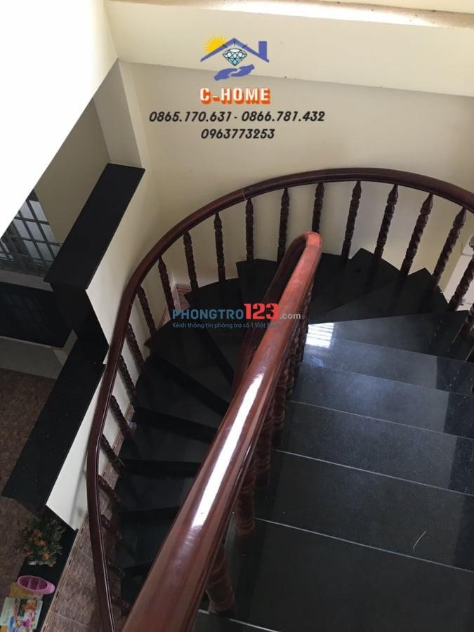 Nhà nguyên căn 290/ Cây Trâm, Phường 8, Gò Vấp