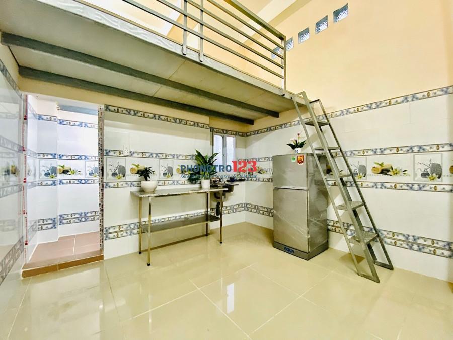 Phòng trọ cho thuê Big C Trường Chinh - KCN Tân Bình - Etow Cộng Hòa