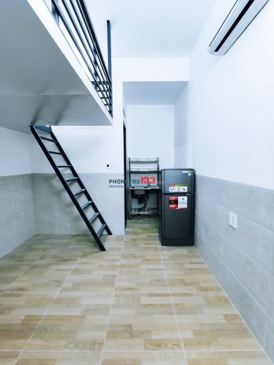 Phòng trọ cho thuê Etown, Lotte Cộng Hòa, Công viên Hoàng Văn Thụ