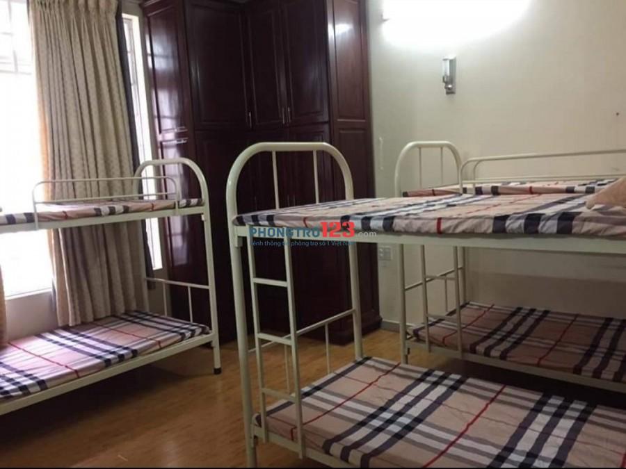 Cho thuê phòng trọ, homestay giá rẻ cho sinh viên tại quận 9