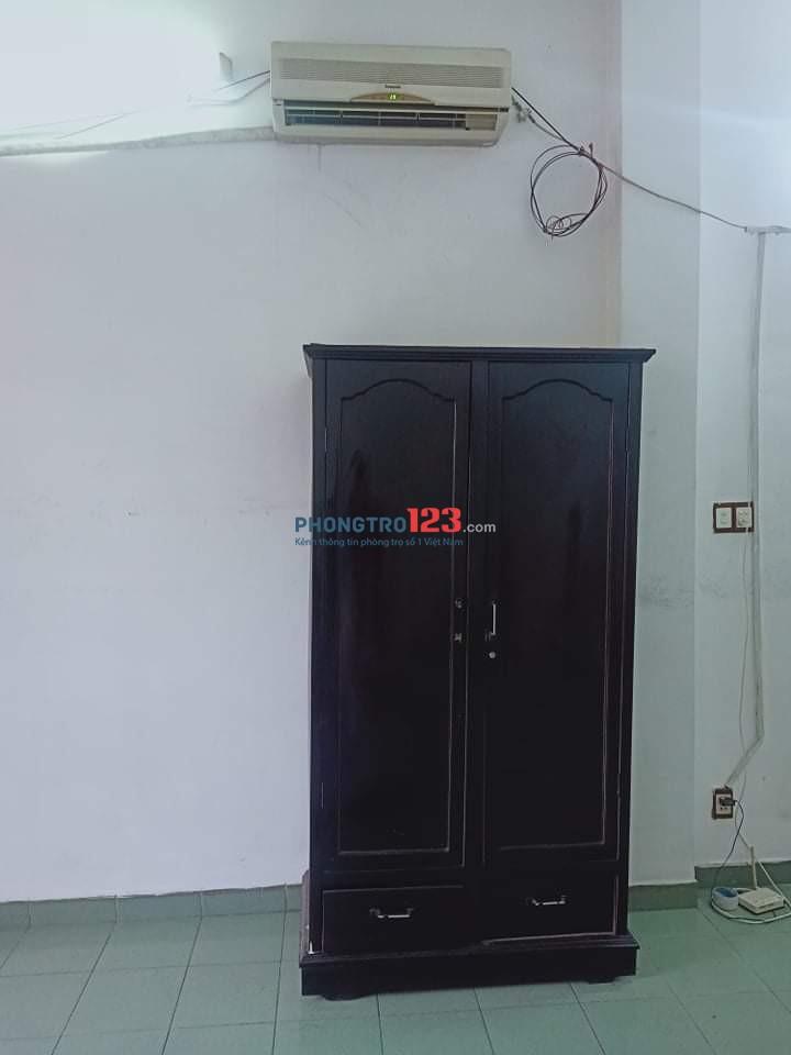 Phòng trọ cao cấp, dành cho sinh viên