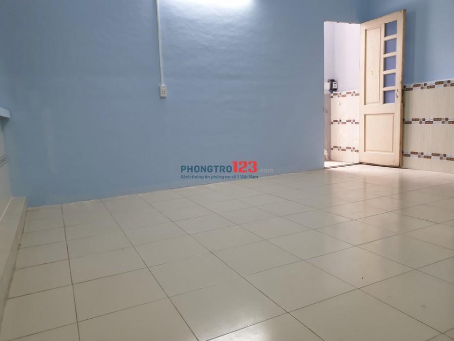 Phòng Bình Lợi siêu rộng 40m2 cho gia đình/nhóm bạn
