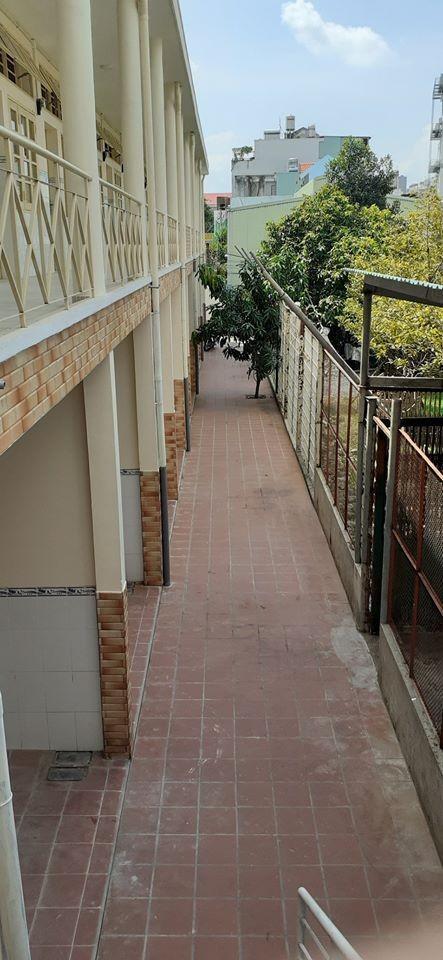 Phòng trọ 76 Tây Hòa , Q9, 30m² , an ninh, cửa từ , 0948191112
