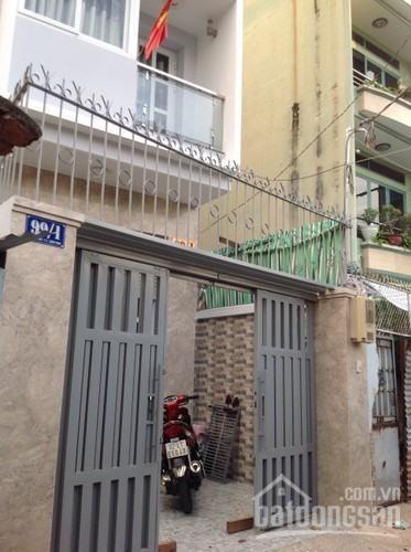 Phòng 25m2 có BAN CÔNG - MÁY LẠNH, 99/1 Nơ Trang Long